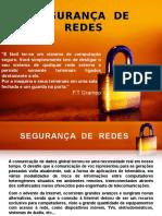 Segurança de Redes - 00