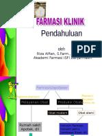 FARMASI-KLINIK