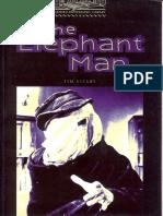 Vicary Tim the Elephant Man