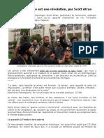 20160202-L-Etat Islamique Est Une Révolution, Par Scott Atran - L-Obs.