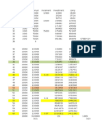 New Microsoft Office Excel Worksheet - Copy