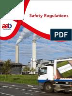 Aeb Veiligheidsregels Engels Definitief 01-07-2015