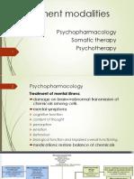 Treatment modalities l4+5