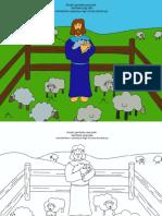 Silde_Tuhan Gembala Yang Baik