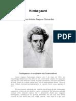 Carlos Antonio Fragoso Guimarães - Kierkegaard e o Existencialismo
