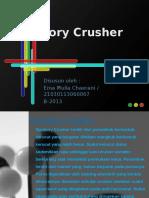 3 Gyratory Crusher (Ema Mulia Chaerani)
