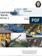 22 Belt Conveyor(Apriyanto Ahmad Faizal)087