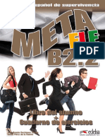 MetaELE B22 CE Claves