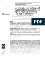 6.Dogoriti, Et. Al. 2014_ LSM in Higher Education