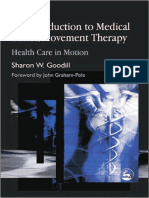 An Introduction to Medical Dance