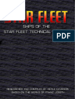 Ships of the Tech Manual