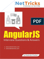 AngularJS Interview Questions & Answers - By Shailendra Chauhan.pdf
