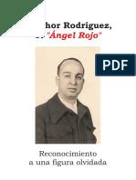 El Ángel Rojo Melchor Rodríguez