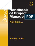 [05805] - Gower Handbook of Project Management 5th - Rodney Turner.pdf