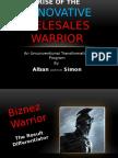 Telesales Warrior Preview