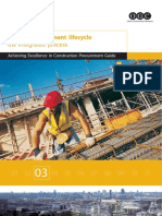 Achieving Excellence in Construction Procurment Guide3