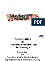 Presentation on Condition Monitoring.ppt