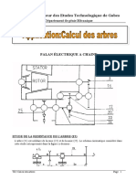 Application Calcul Des Arbres