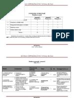 Planificare Dirigentie Cl 6