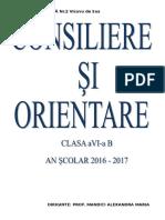 planificare dirigentie cl 6 2016 - 2017.doc