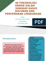 jurnal toksikologi forensi pada lingkungan bolo bolo.pptx