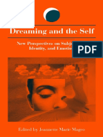 Jeannette Marie Mageo-Dreaming and the Self_ New Perspectives on Subjecti, Emotion (Suny Series in Dream Studies) (2003)