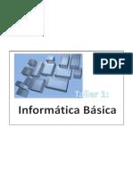 Taller Informática Básica