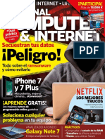 Personal Computer & Internet - Issue 167 2016