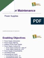 TKJ  Power Supplies