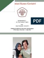 case geriatri