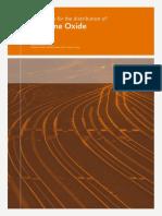 Guidelines for the Distribution EO 2013 UK v6-Final