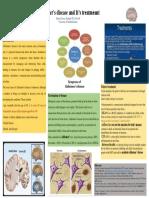 Alzheimer's Disease PDF