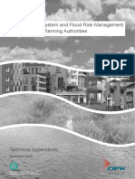 FLOOD RISK ASSESSMENT BY OPW