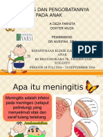 Meningitis - Deza