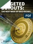 Targeted Buyouts Wealthresearchgroup Com Lior Gantz