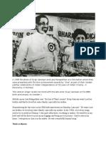 Remembering Sivaji Ganesan - Lata Mangeshkar