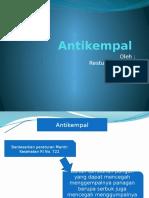 Anti Kemp Al