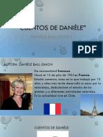 Cuentos de Danièle