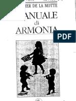 De la Motte - Manuale di Armonia.pdf