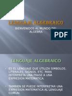 diapositivas lenguaje-algebraico.