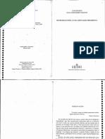 Introduccion a Una Sintaxis Minimista-Gredos (2004)