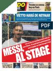 Mundo Deportivo 24 Julio 2016 - Mundo Deportivo