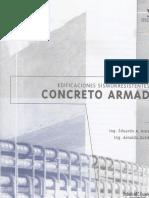 Edificaciones Sismorresistentes de Concreto Armado (Eduardo Arnal)