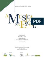 A MUSICA NA ESCOLA ...livro.pdf