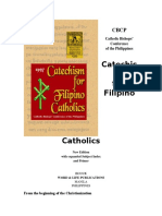 Catechism for Filipino Catholics Cfc
