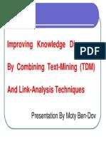 Importance of IT analysis
