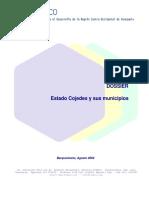 Estado Cojedes Dossier