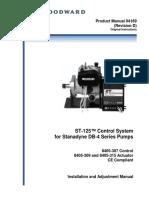 3K Service Manual 4th Gen SM4013EN 200906 | Transmission