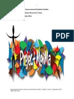 International Journal for Intersectional