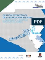 Educacion en Puno